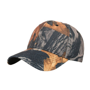 baseball cap new Unisex Casual Tactical Outdoor Camouflage Sports Cap Baseball Cap Hat fanshion