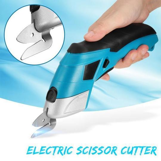【HOT】4V Electric Scissors
