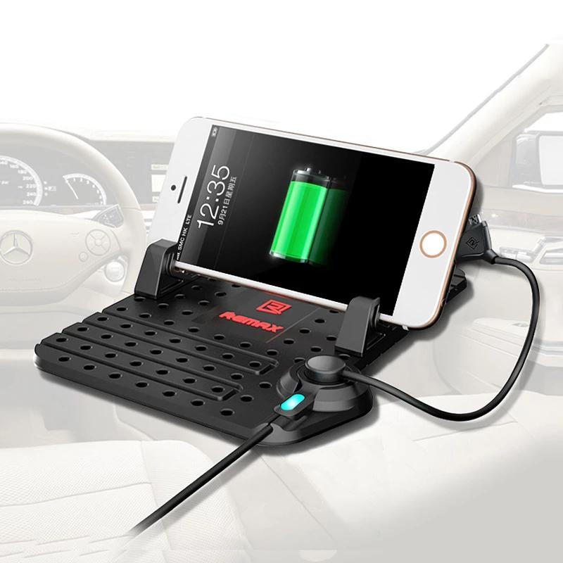 The Most Stable Universal Car Mount With Magnet Charging, Fits For Android/ios