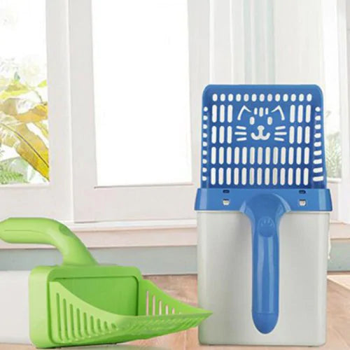 Cat Litter Picking Shovel