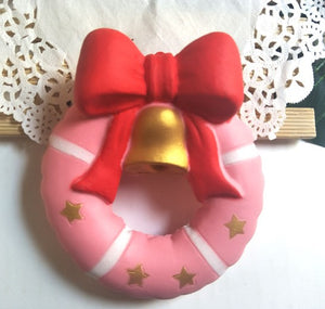 Donut Decompression Toy