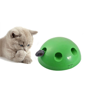 2019 Cat Toy Pop Play Pet Toy Ball Cat Scratching Device Funny Traning Pet Toys For Cat