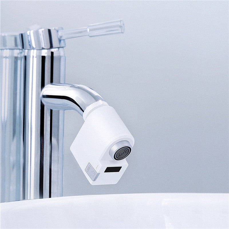 Automatic Sense Infrared Induction Water Saving Device adjustable Water Diffuser For Kitchen Bathroom
