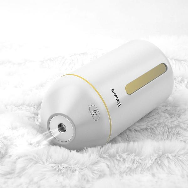 C9 humidifier - Breathe Easy and Heal Yourself with Versatile USB Humidifier