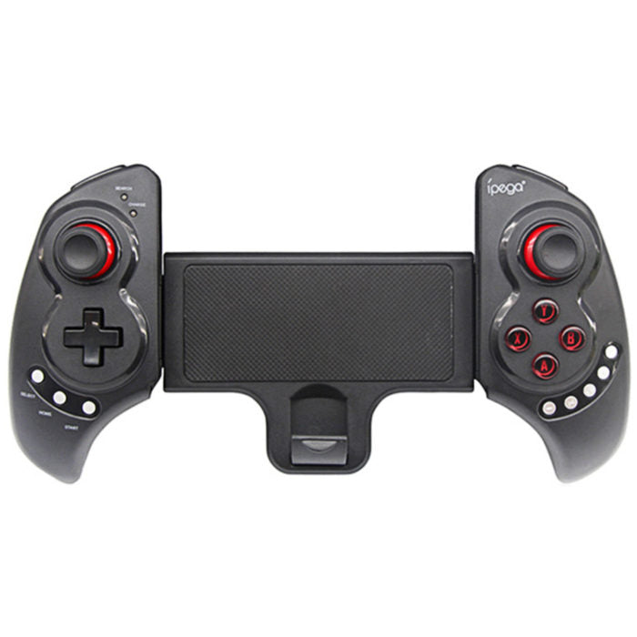 Ipega PG-9023 Apple / Android Wireless Bluetooth Game Controller Gamepad King of Glory Wilderness Action Bluetooth Handle  (Influencer Recommend)