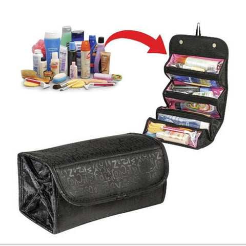 Travel Purse Wall Organizer