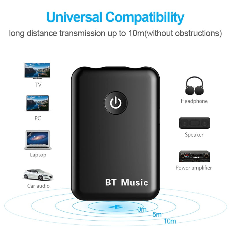 USB Bluetooth Transmitter / Receiver