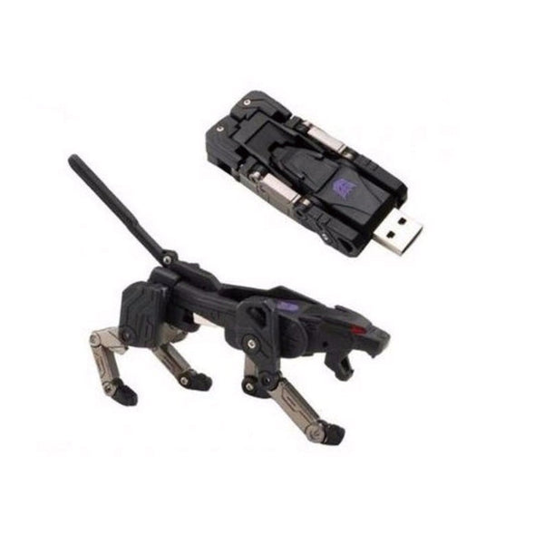 Pen Drive Decepticon Shadow Panther