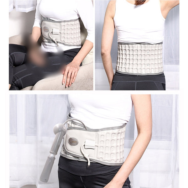 Back Brace Support Lumbar Belt