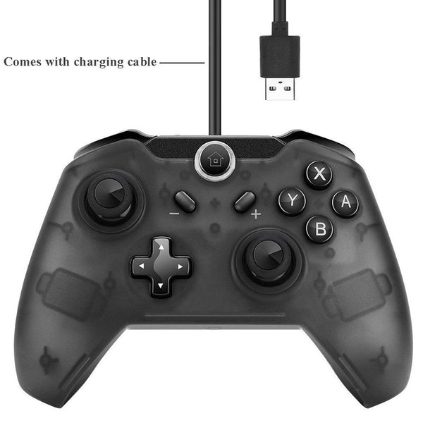 Bluetooth Gamepad for Nintendo Switch
