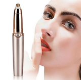 Eyebrow Shaver Instant Painless Portable for all women