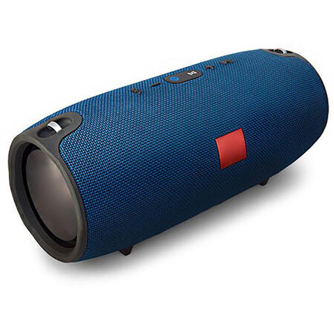 【Hot selling】Waterproof Bluetooth Super Shock Speaker