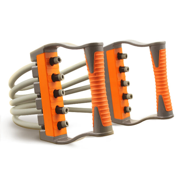 Multifunctional Chest Enlarger Tension Rope Stretch Rope Fitness Equipment Household
