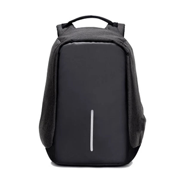 Multifunctional USB Charging Travel Back Pack Men 15 Inch Laptop Bag Waterproof Guard Against Theft Backpack