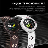 R98 Fashion Sport  Smart Watch Heart Rate Monitor Waterproof Fitness Watch Color Screen Call Reminder Smartwatch
