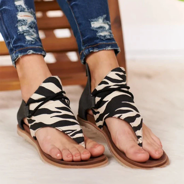 【Latest in 2020】WOMEN SUPER POSH GLADIATOR COMFY SANDALS