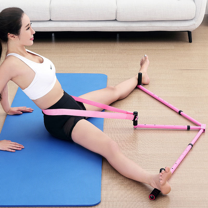 Hot Sale One Word Horse Trainer Transverse Hip Split Trainer Ligament Stretcher Press Leg Magic Stretcher Pull Band