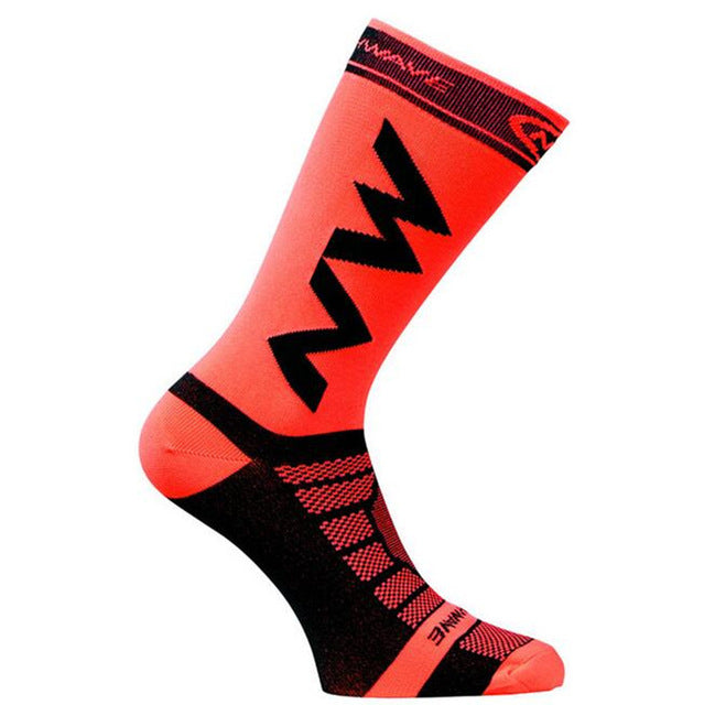 Breathable Basketball Running Football Socks