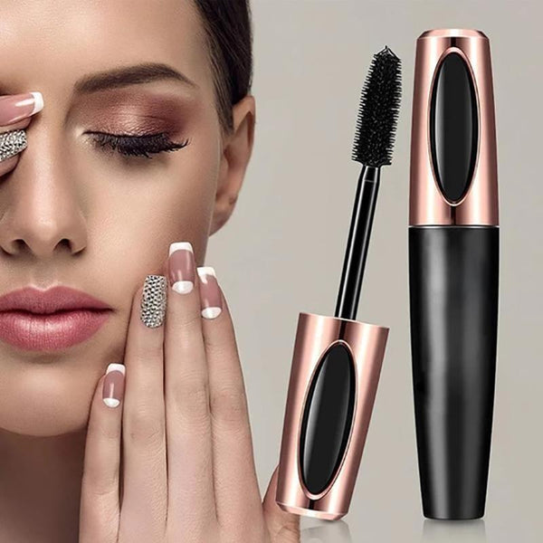 [Buy 1 Get 3 PCS] 4D Silk Fiber Lash Mascara