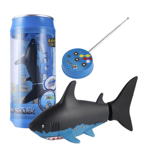 Underwater Remote Control Submarine Small Shark