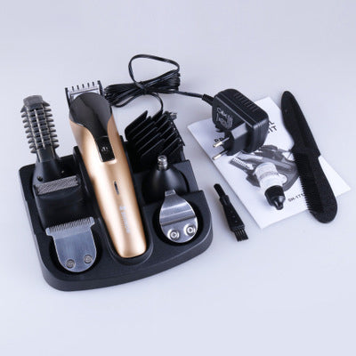 Multifunction Hair Clipper professional hair trimmer electric Beard Trimmer hair cutting machine trimer tondeuse 5
