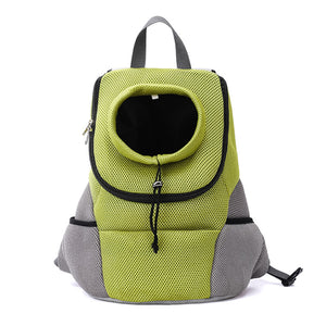 Fashion Pet Out Backpack
