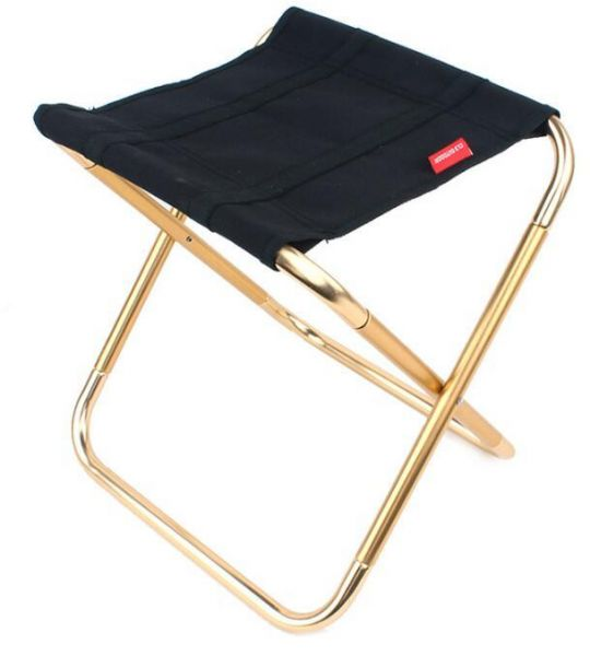 Portable Folding Chair For Travel Camping Fishing