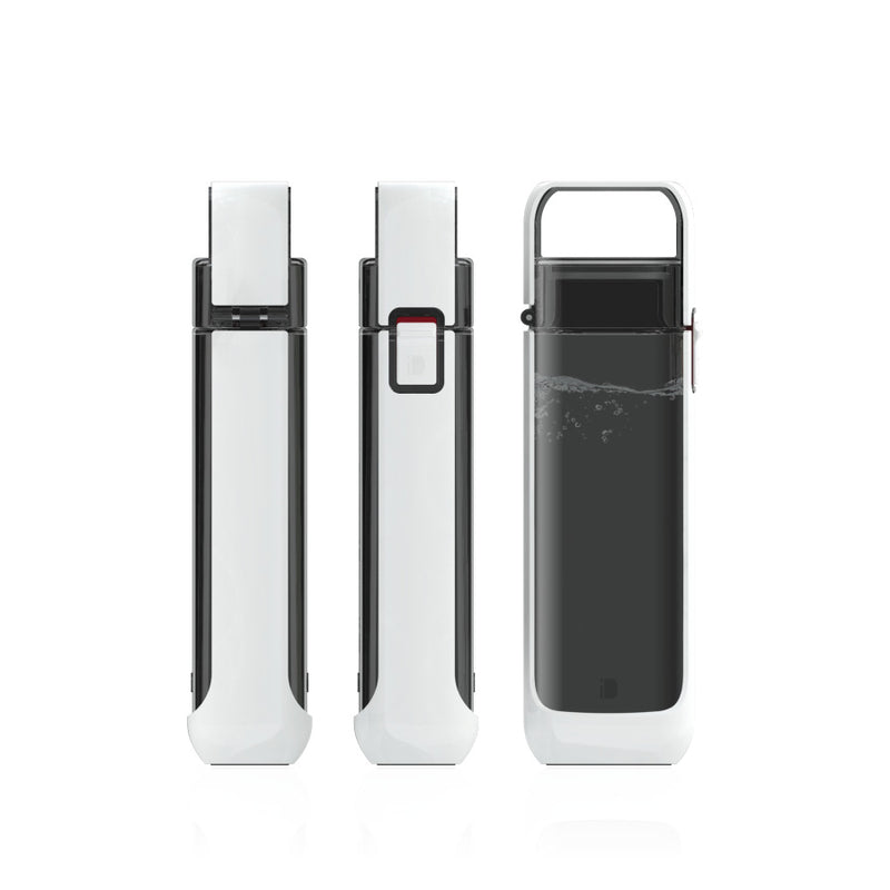 【IDekooror Portable Water Cup】The Most Convenient One-Handed Never-Leaking Water Bottle for Everyday Use