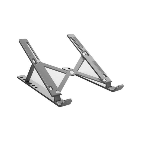 Portable Folding Aluminum Alloy Notebook Bracket