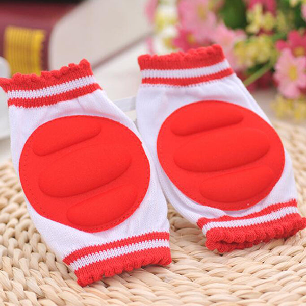 [buy one get two free] Baby Knee Pads Protector children