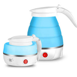 Foldable Outdoors Smart Portable Kettle