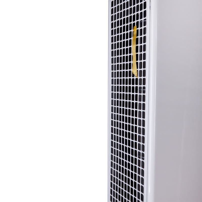BROAD Air Purifier Electrostatic Filter Defogging TA400-X Purification Machine