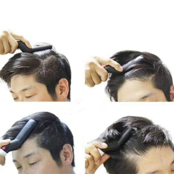 【HOT SALE】Ceramic Iron Hair Styler Comb