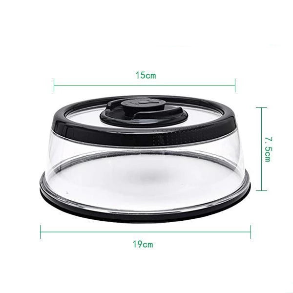 Instant Vacuum Food Sealer Mintiml Cover