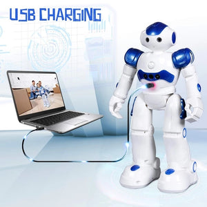 Smart Robot - Buy 2  Save $15(55 SAR)