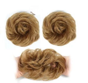 (BUY ONE GET ONE)Stunning Messy Bun