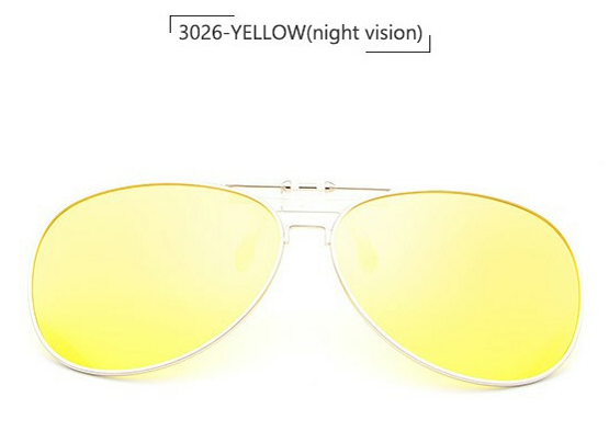 Glasses Sunglasses Night Vision Invisible Spectacle Lens Clip【Buy 2 Get $15 Off】