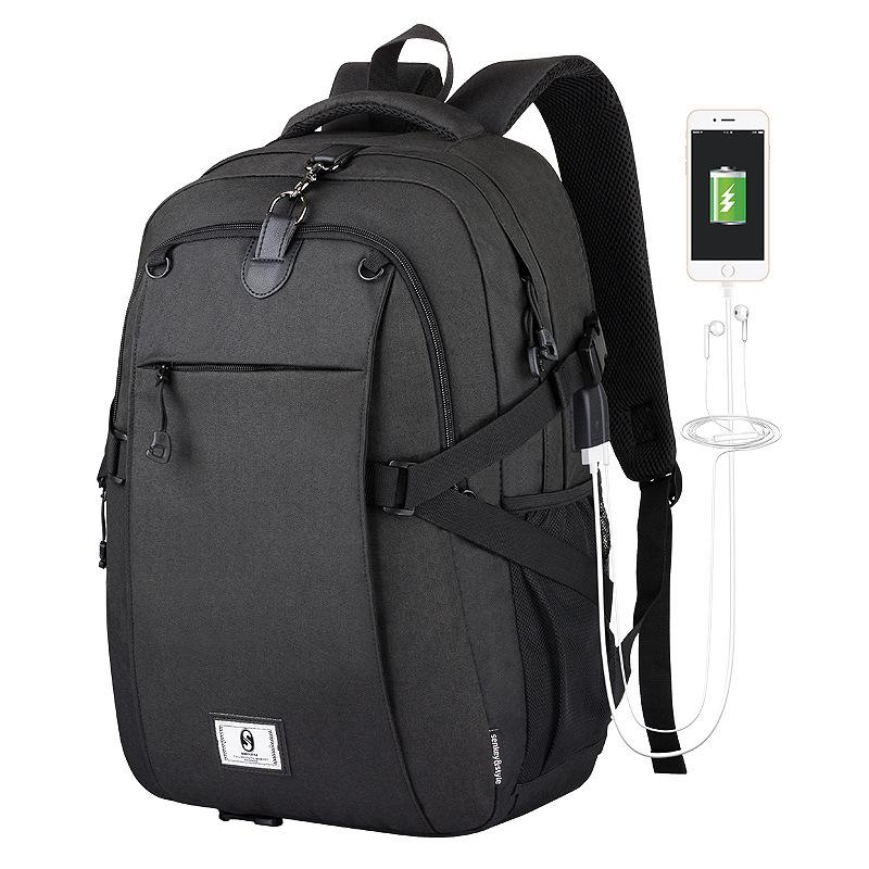 (Influencer)Basketball bag - Simplify the Way You Carry All Your Gear with All-in-one Basketball & Laptop Backpack