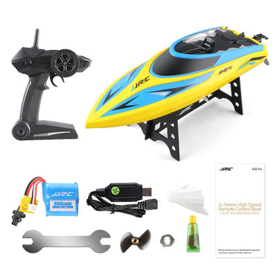 S4 SPECTRE 2.4G  WIFI FPV  RC Racing Boat