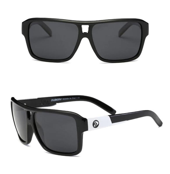 Polarized Sunglasses Large Frame Outdoor Windproof Sports Ride