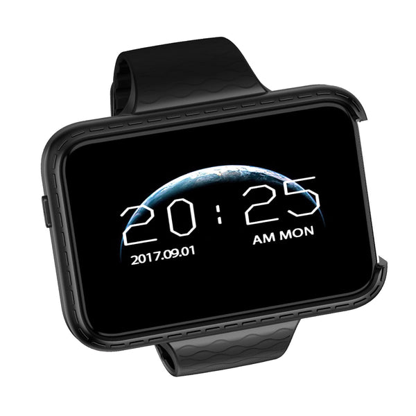 I5S smart watch - driving recorder phone watch card big screen