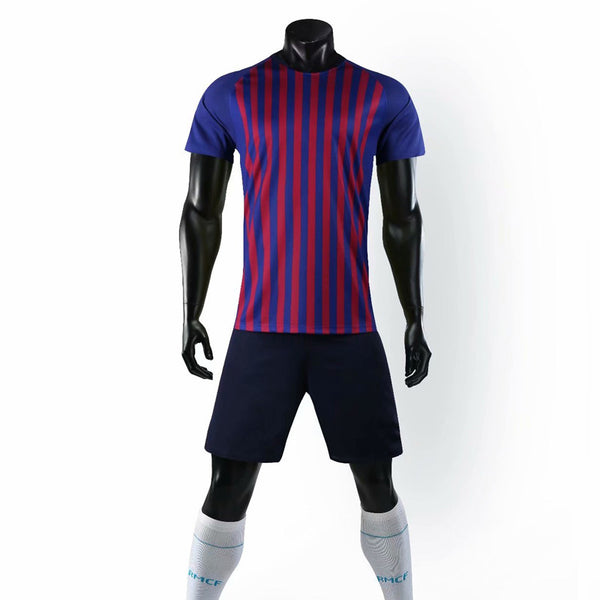 Men adult Boys Soccer jerseys custom Print Training game Jerseys Football Shirts Professional design Custom name number clothes