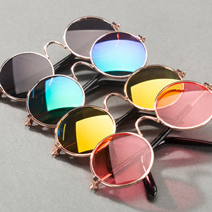 【BUY 1 GET 1 FREE】Fashion Pet Sunglasses