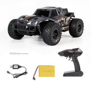 Electric High Speed Racing RC Car 1:18 Radio Remote Control Climb Off-Road Buggy Trucks Toys