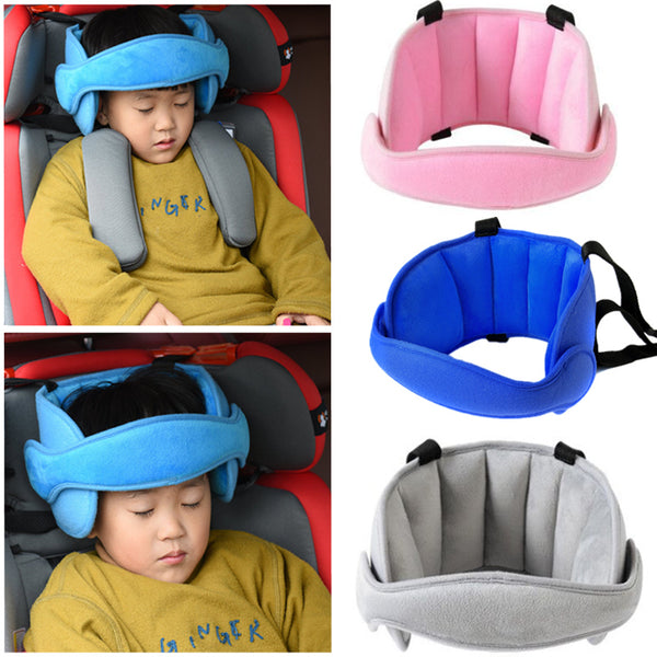 Adjustable Baby car seat Safety Sleep Positioner Baby Head Support Car seat