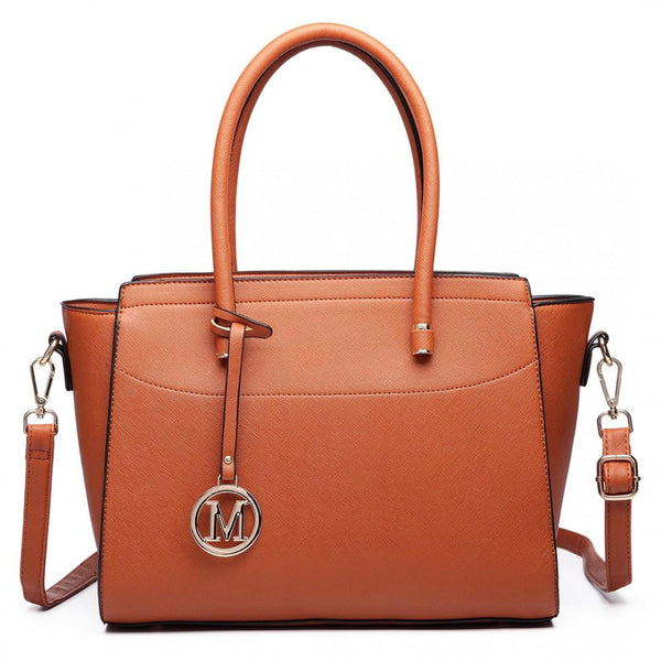 Leather Fashion Handbag/Shoulder Satchel Bag