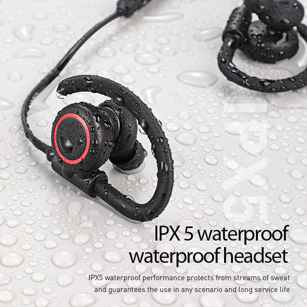 S17 Sport Wireless Earphone Bluetooth 5.0 Earphone Headphone For Xiaomi iPhone Ear Phone Buds Handsfree Headset Earbuds