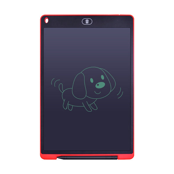 LED Writing Tablet Digital Graphic Tablets Electronic Handwriting Pads Drawing Board + Pen for Kids Children