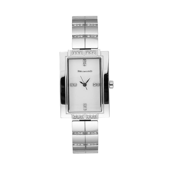 HOT ITEM - Simple Rectangle Watch Waterproof