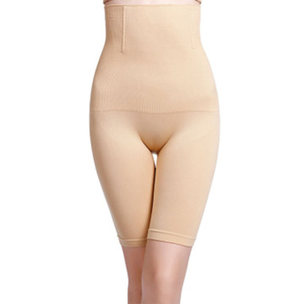 【50% off 】High-Waisted shaper shorts Shapewear for Women
